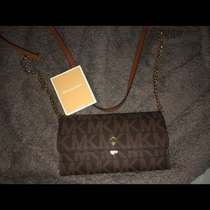 Michael Kors Wallet Purse-Brand New
